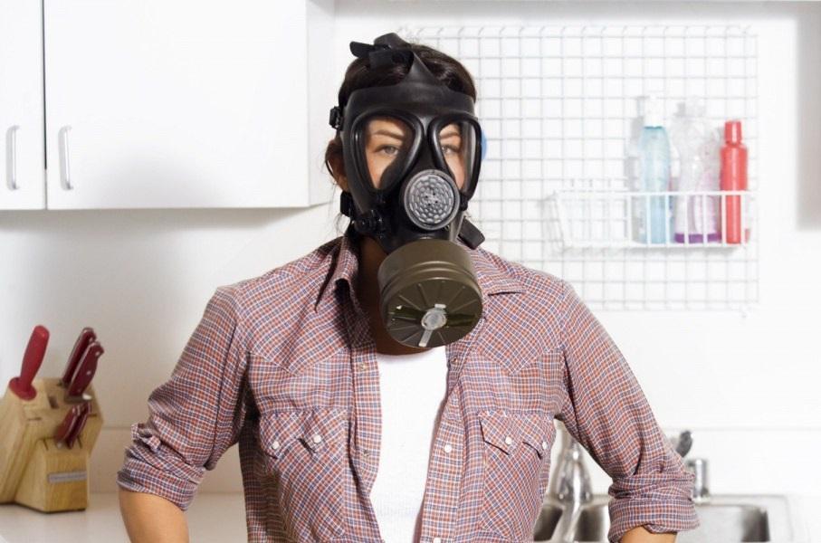 Неприятные запахи в Пензе